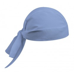 BANDANA LIGHT BLUE EGOCHEF