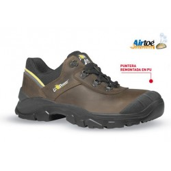 ZAPATO DE SEGURIDAD MERIDIANE U-POWER