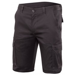 BERMUDAS STRETCH MULTIBOLSILLOS