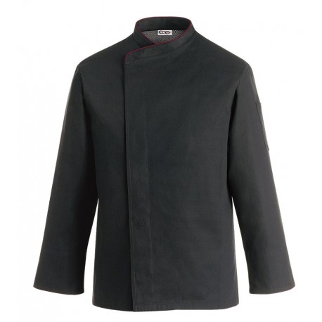 CHAQUETA BLACK CONFORT