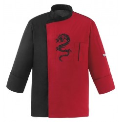 CHAQUETA DRAGON