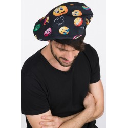 GORRO CHEF EMOTICONOS
