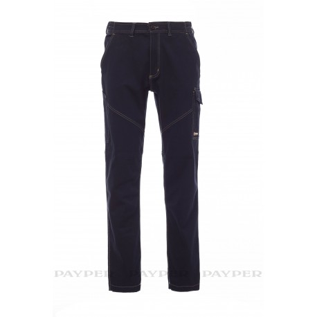 PANTALÓN UNISEX WORKER STRETCH