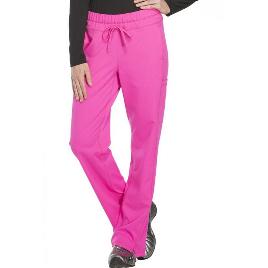 Pantalon Dk130 De Mujer Tiro Medio Recto Dickies