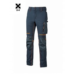 PANTALON DE TRABAJO U POWER ATOM