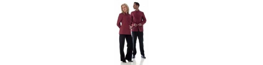 Pantalones de Hosteleria